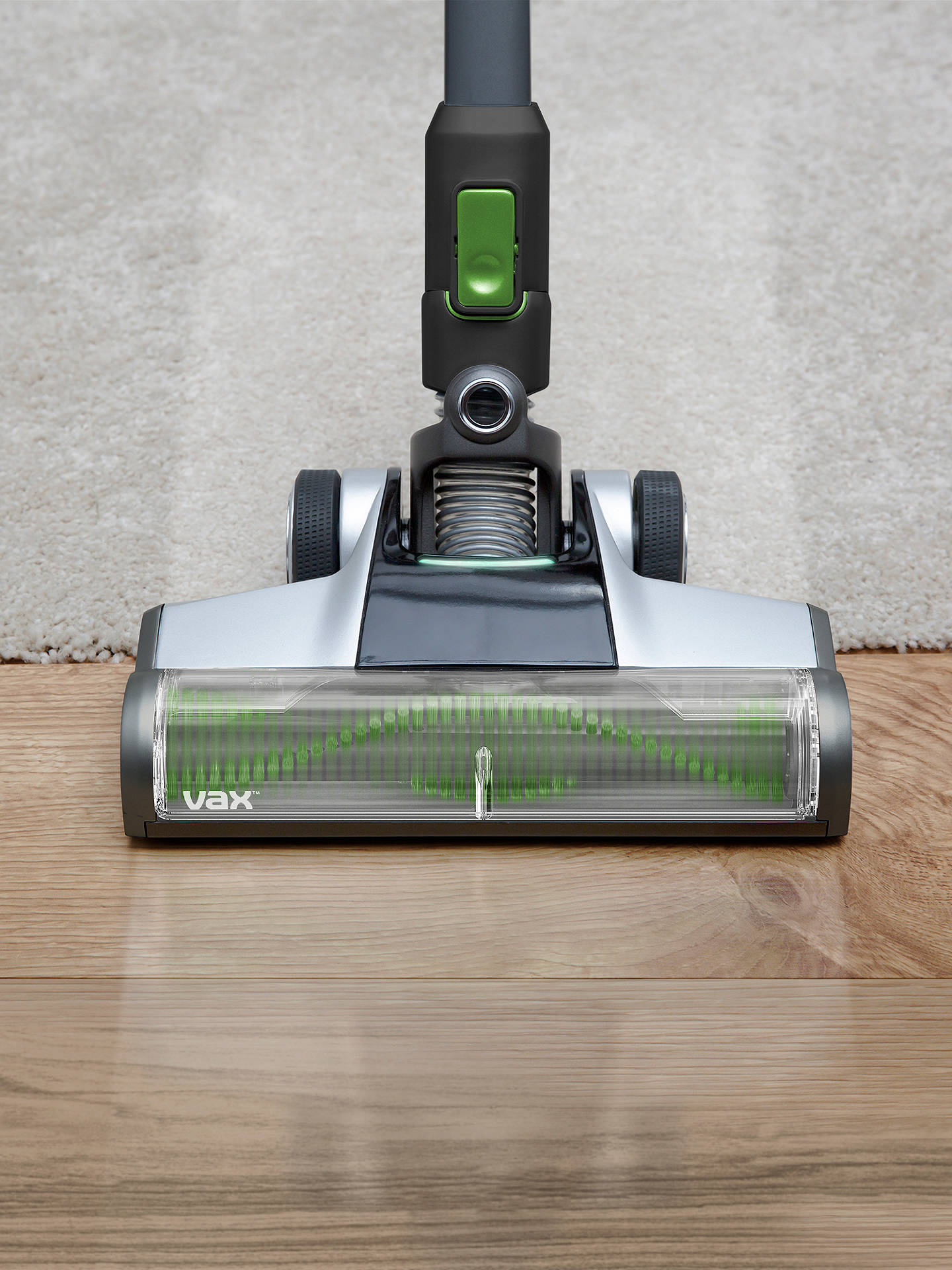 BuyVax Blade 24V Ultra Cordless Vacuum Cleaner, Grey Online at johnlewis.com