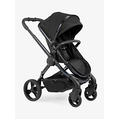 iCandy Peach  Pushchair and Carrycot – Designer Collection Cerium