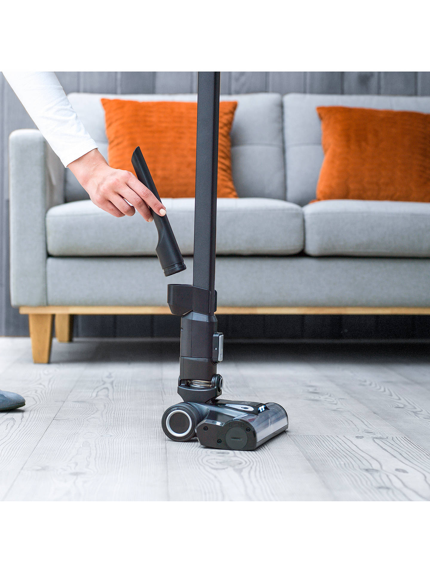Buy Vax Blade2 Max 40V Cordless Vacuum Cleaner Online at johnlewis.com
