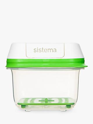 Sistema Freshworks Kitchen Storage Container, 591ml