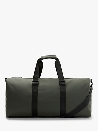 John Lewis & Partners Vancouver Holdall