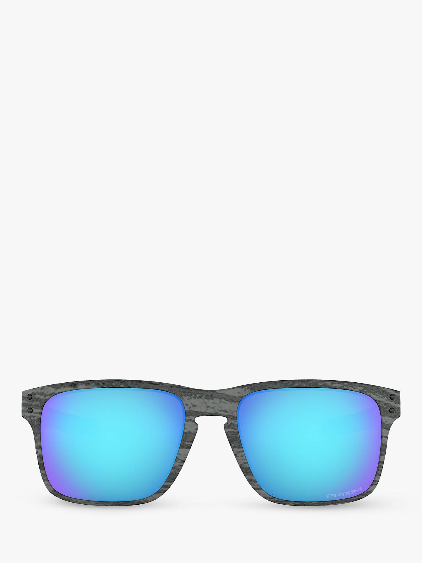 23cec02e3d BuyOakley OO9384 Men s Holbrook Prizm Rectangular Sunglasses