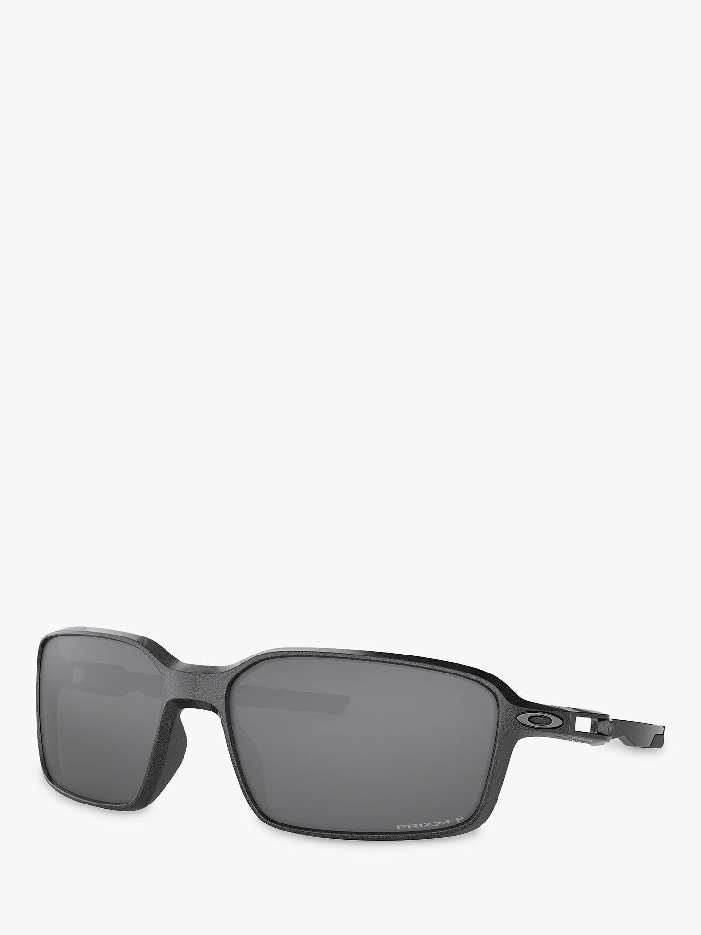 0e73e3a7428 Oakley OO9429 Men s Siphon Prizm Polarised Rectangular Sunglasses at ...