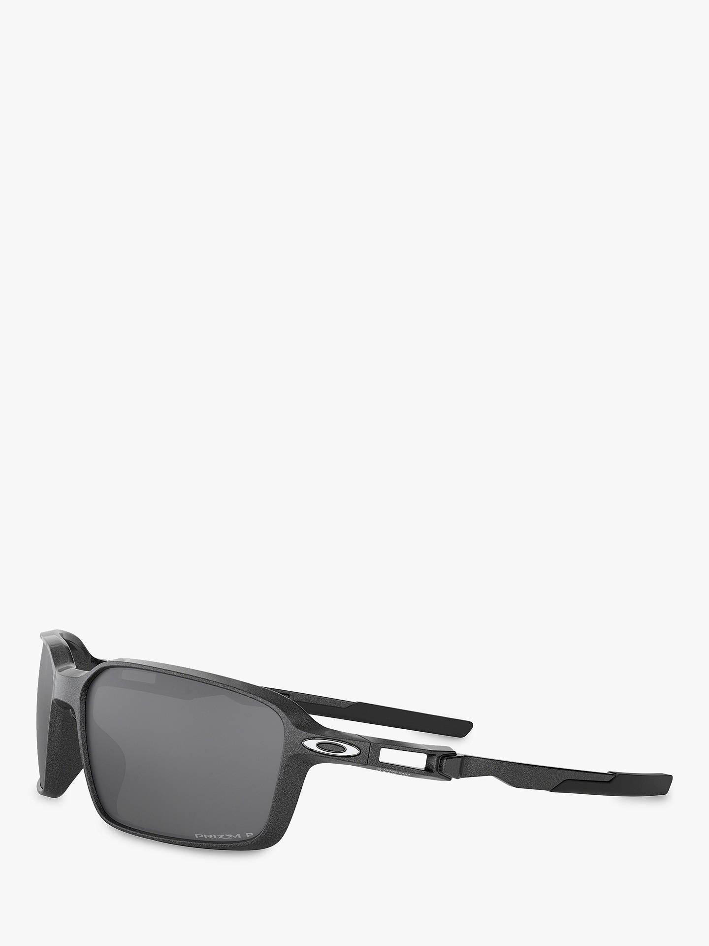 e3bd6ea2155 ... Buy Oakley OO9429 Men s Siphon Prizm Polarised Rectangular Sunglasses