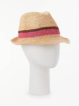 3401cbc0 Hats for Women | John Lewis & Partners