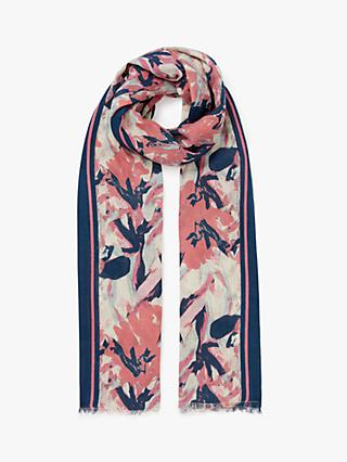 3eb1bbe5a7c04 Unmade Blanca Abstract Print Scarf
