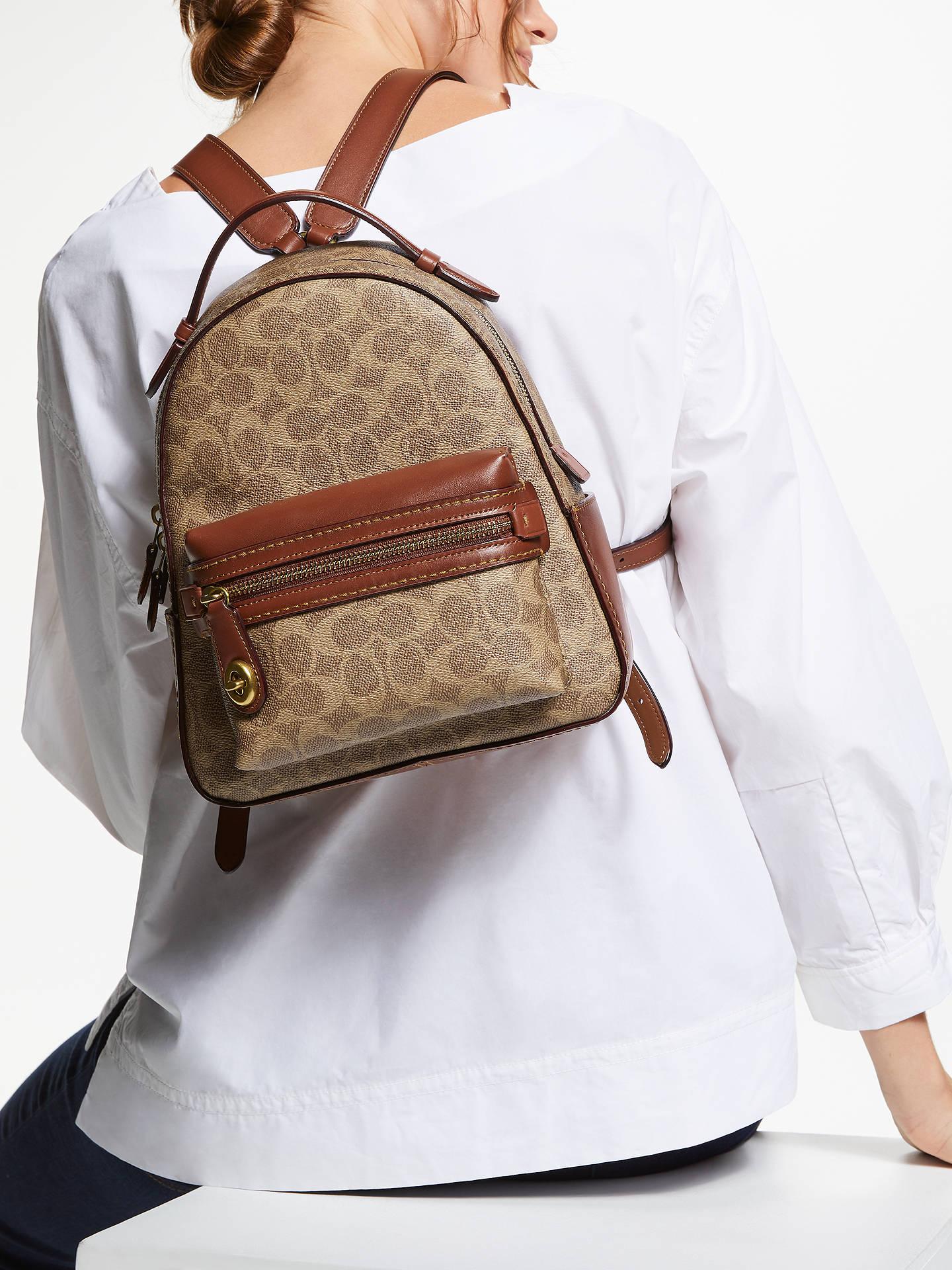 c444701255f03 ... Buy Coach Signature Campus Backpack