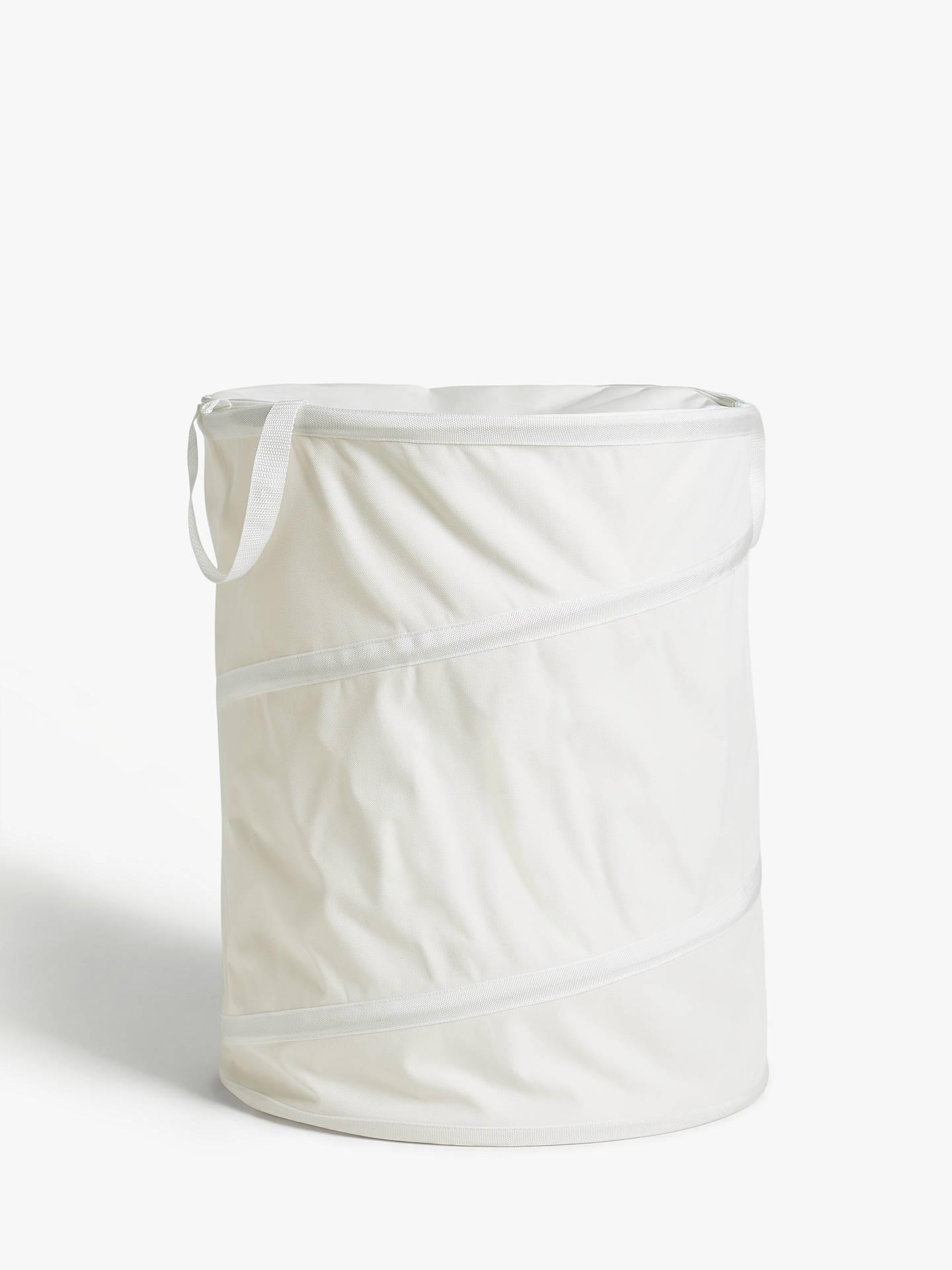 John Lewis Partners Pop Up Laundry