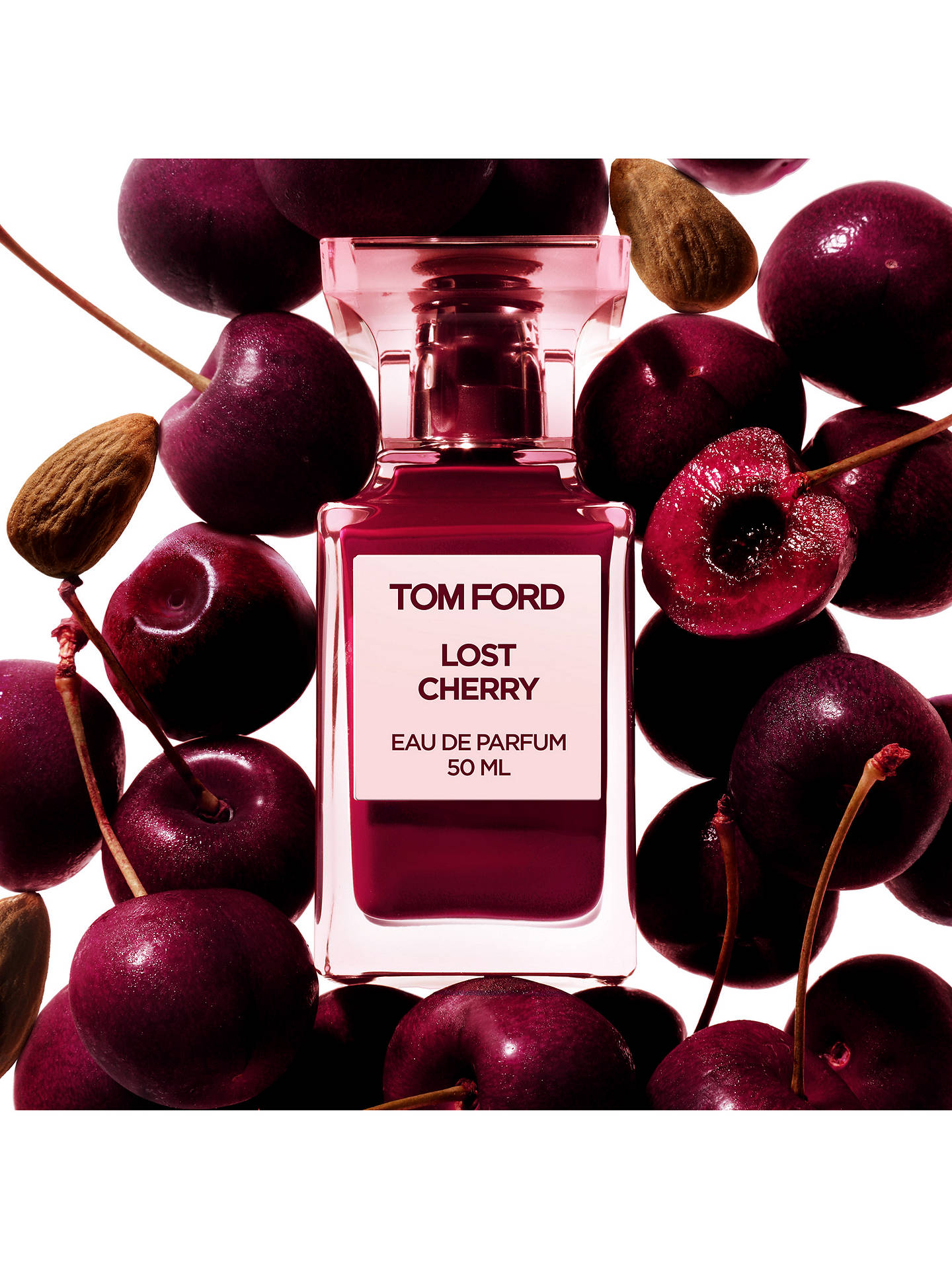 Buy TOM FORD Private Blend Lost Cherry Eau de Parfum, 50ml Online at johnlewis.com