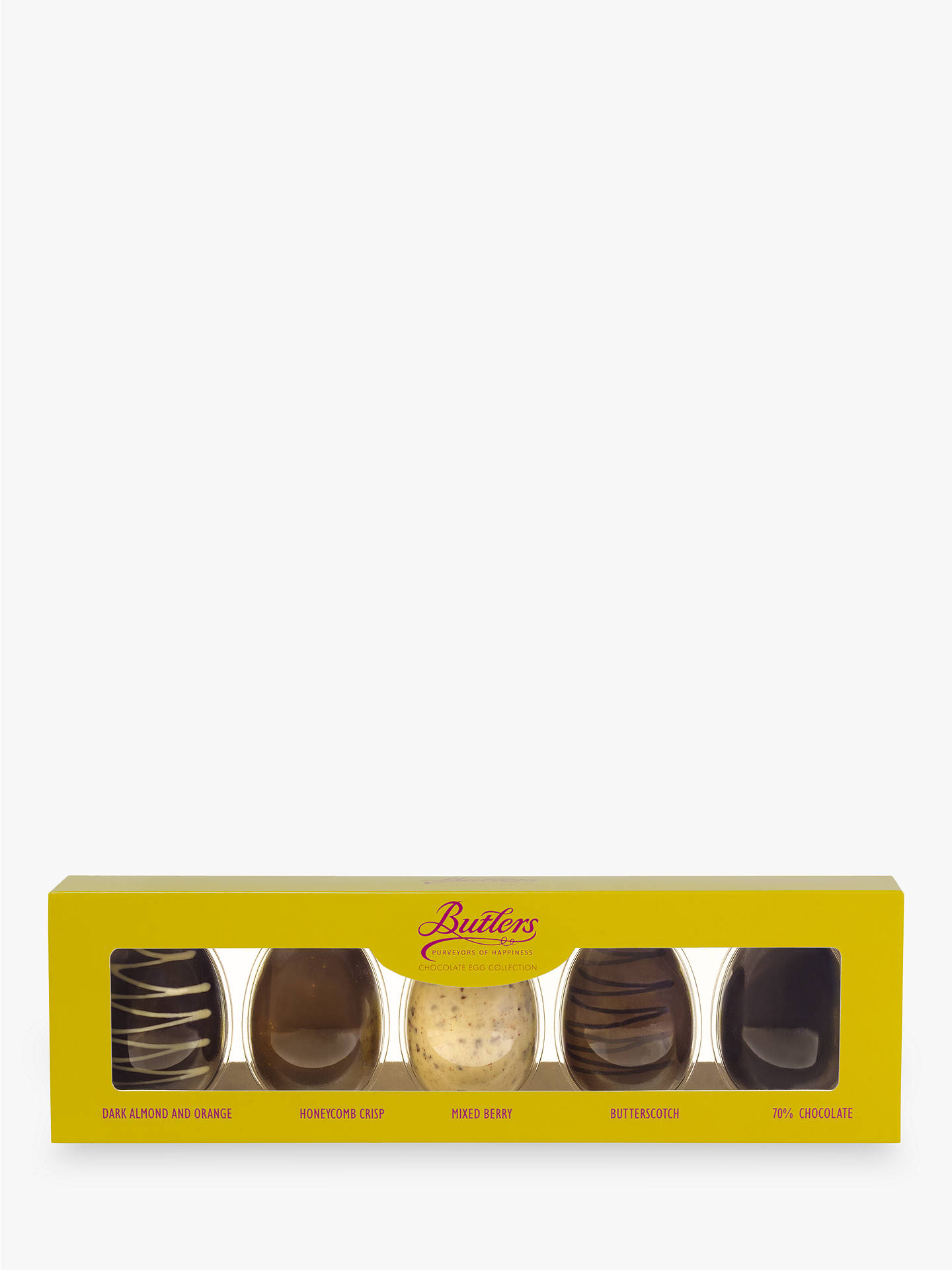 BuyButlers Chocolates Egg Collection, 344g Online at johnlewis.com