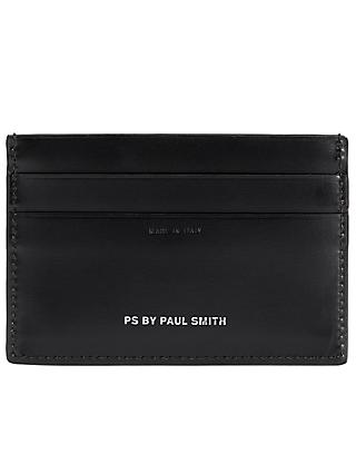 Paul Smith Lady Cardholder, Black