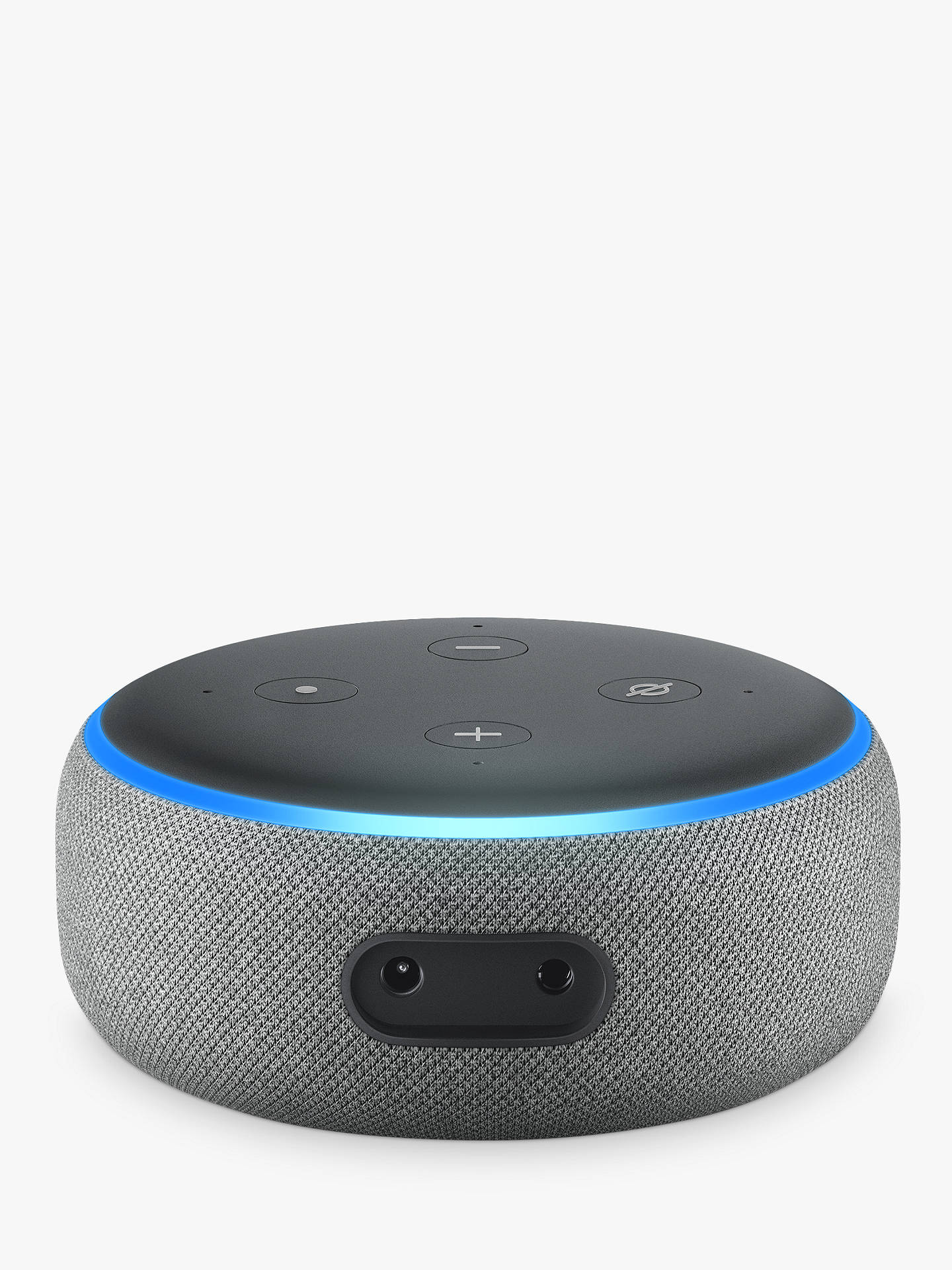 echo dot gen 3