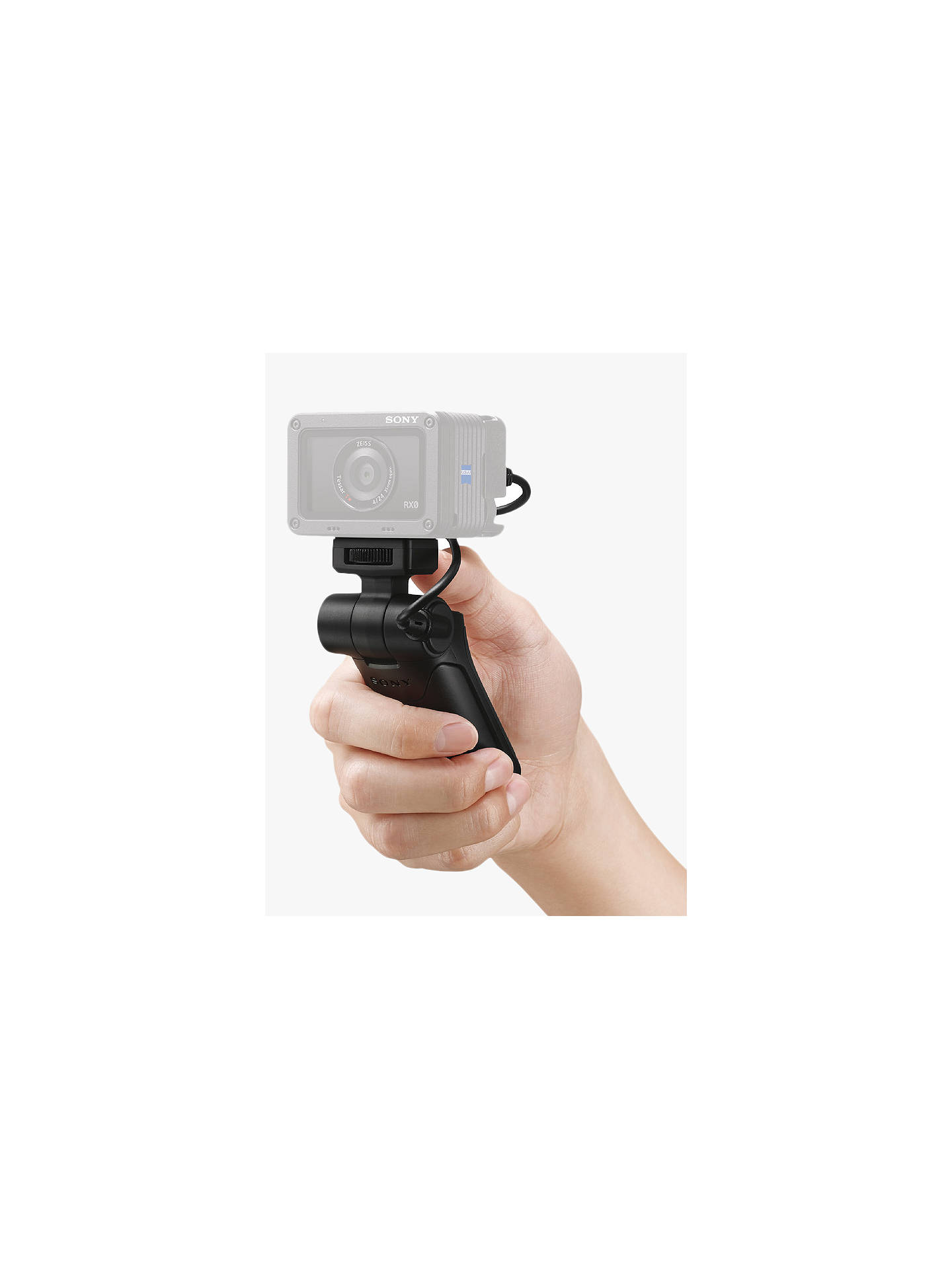BuySony VCT-SGR1 Shooting Grip Online at johnlewis.com