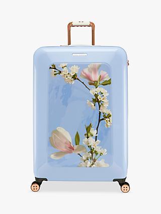 b8818cc2f Ted Baker Harmony 4-Wheel 80cm Large Suitcase