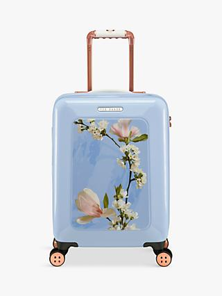 bf4d1f7138a9e2 Ted Baker Harmony 4-Wheel 54cm Cabin Suitcase
