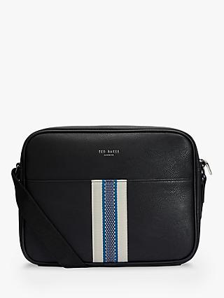 51d69eb5bb66 Ted Baker | Men's Bags | John Lewis & Partners