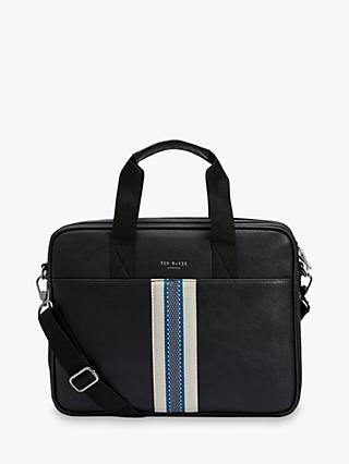 d84b4b173a Ted Baker Coopar Webbing Document Bag