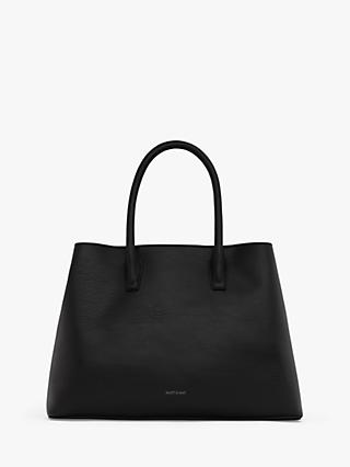 Matt & Nat Dwell Colletion Krista Small Vegan Tote Bag
