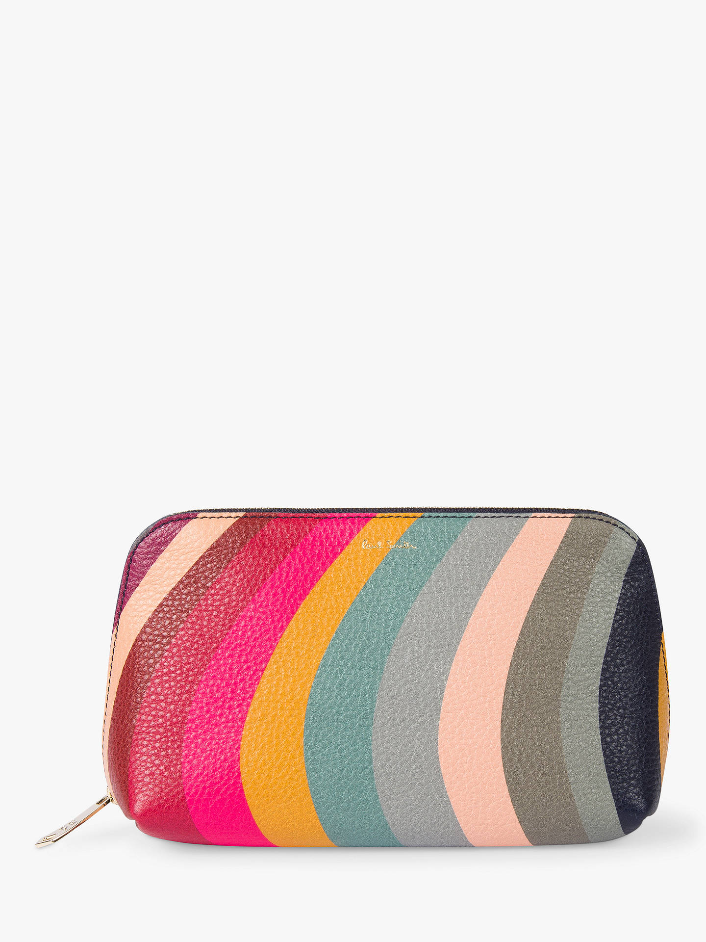 165e70438a Buy Paul Smith Leather Makeup Bag