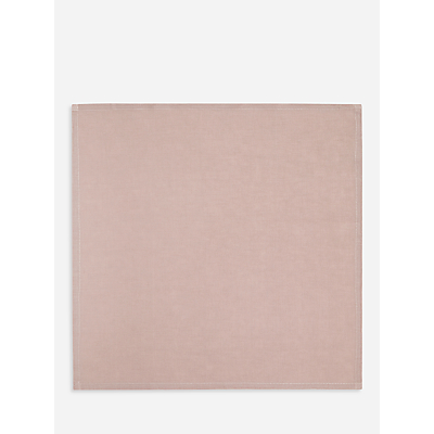 Croft Collection Linen Napkins, Set of 2