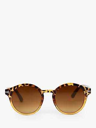 2a57a8e087 Powder Women s Erin Round Sunglasses