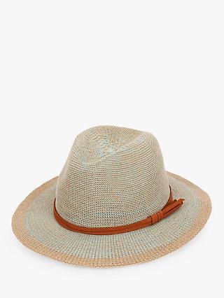 a6ae65f4dc8f0 Powder Natalie Fedora Hat