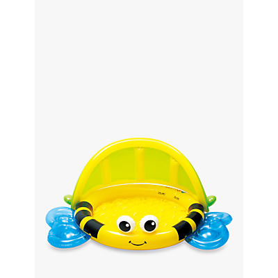 Summer Waves Inflatable Little Bug Baby Pool