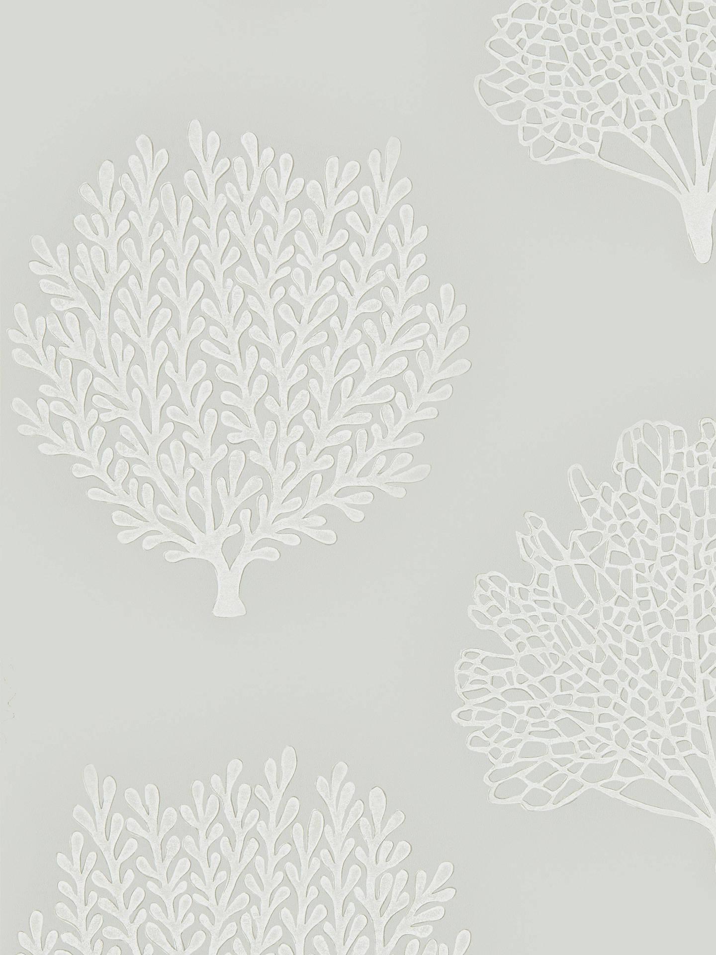 Sanderson Coraline Wallpaper At John Lewis Partners
