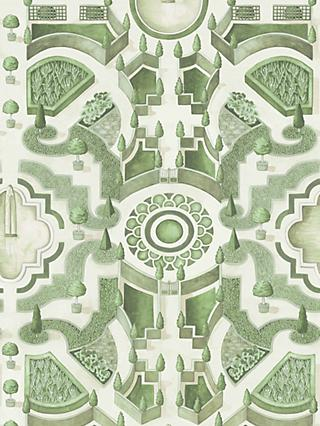 Cole & Son Topiary Wallpaper