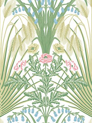 Cole & Son Bluebell Wallpaper