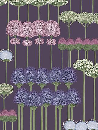 Cole & Son Allium Wallpaper