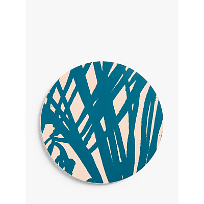 House by John Lewis Scribble Coasters, Set of 4, Multi