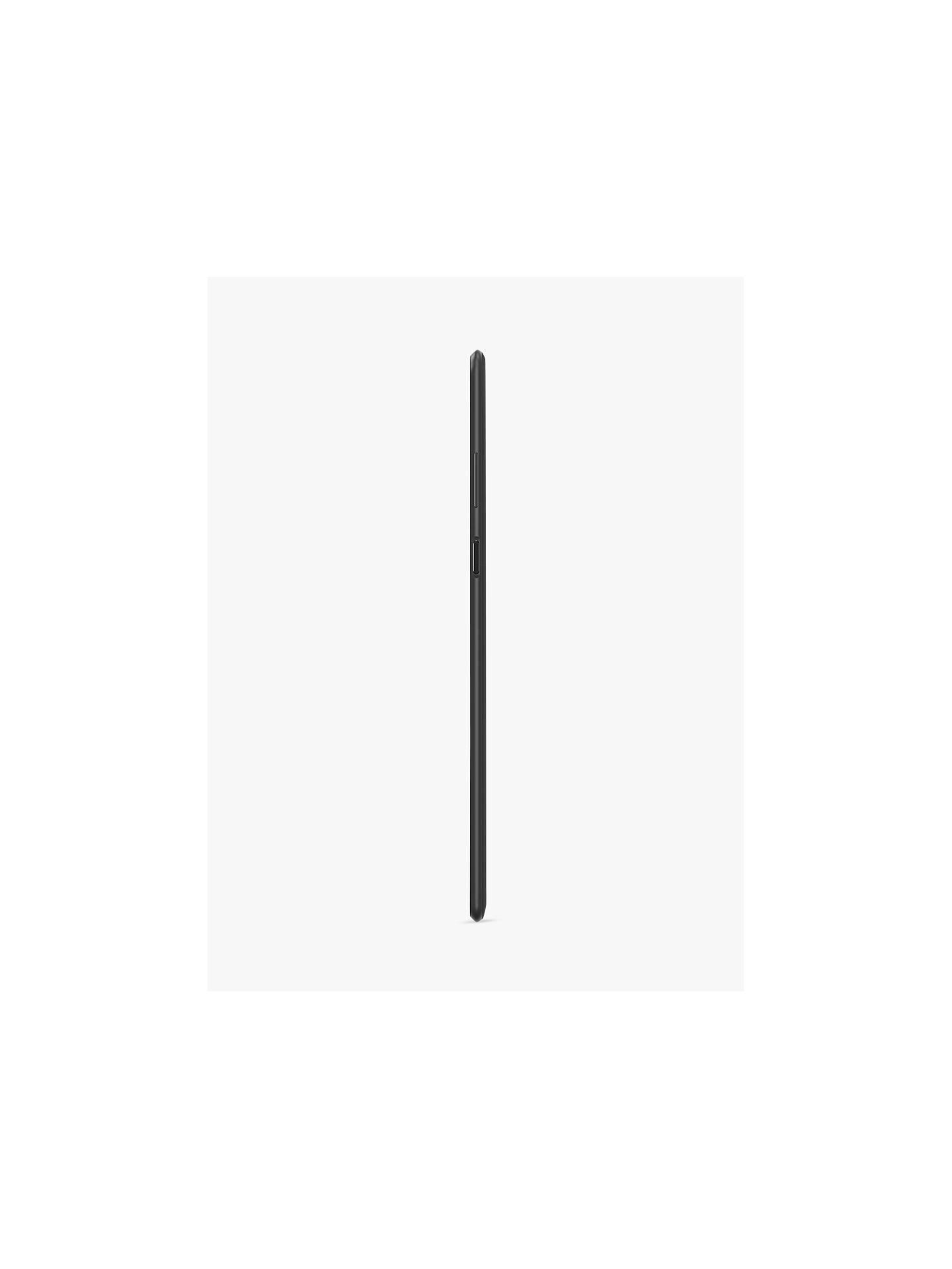 Lenovo Tab E7 Tablet, Android, Wi-Fi, 1GB RAM, 16GB eMCP, 7