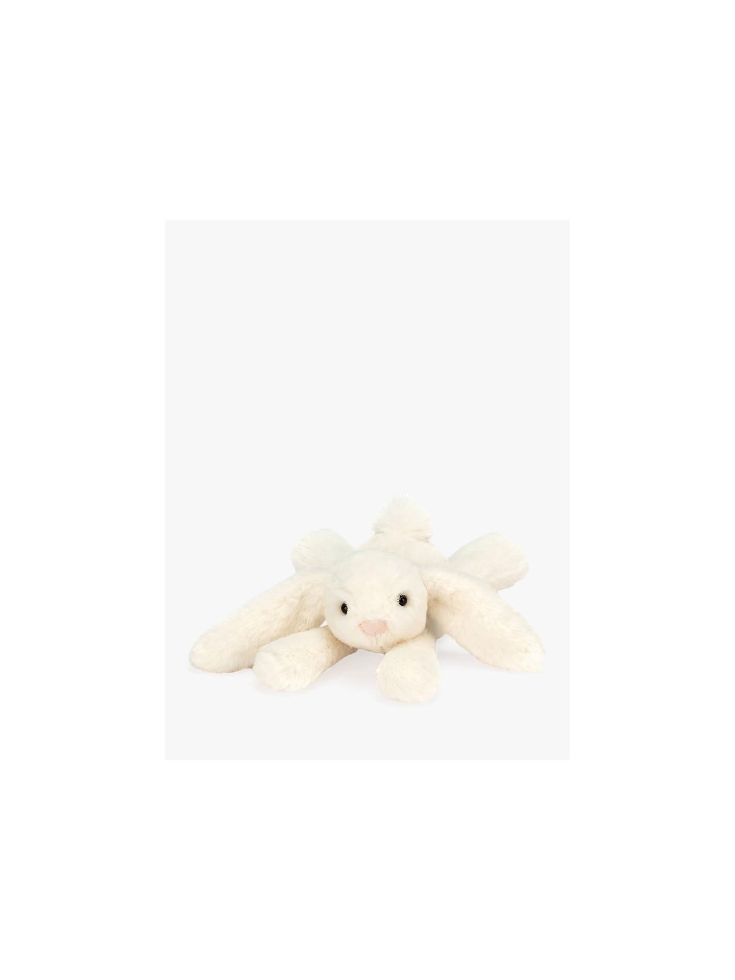 cecbc941110 Buy Jellycat Smudge Bunny Soft Toy