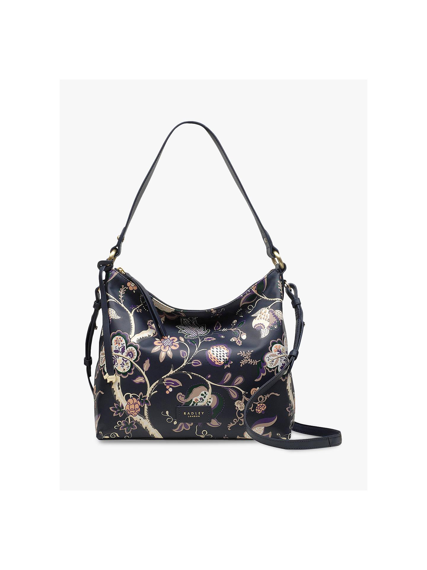 7432acf5fdcb Buy Radley Sanderson Medium Leather Shoulder Bag