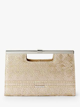 1be21e5af75c Peter Kaiser Wye Clutch Bag