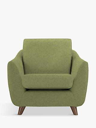 The Sixty Seven Range, G Plan Vintage The Sixty Seven Armchair