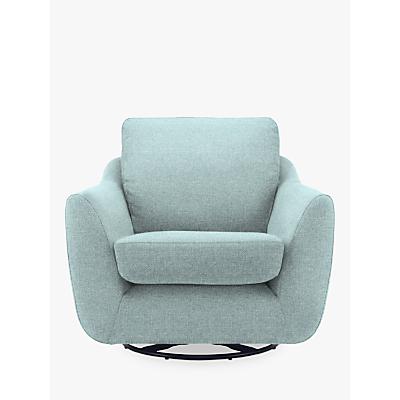 G Plan Vintage The Sixty Seven Swivel Armchair