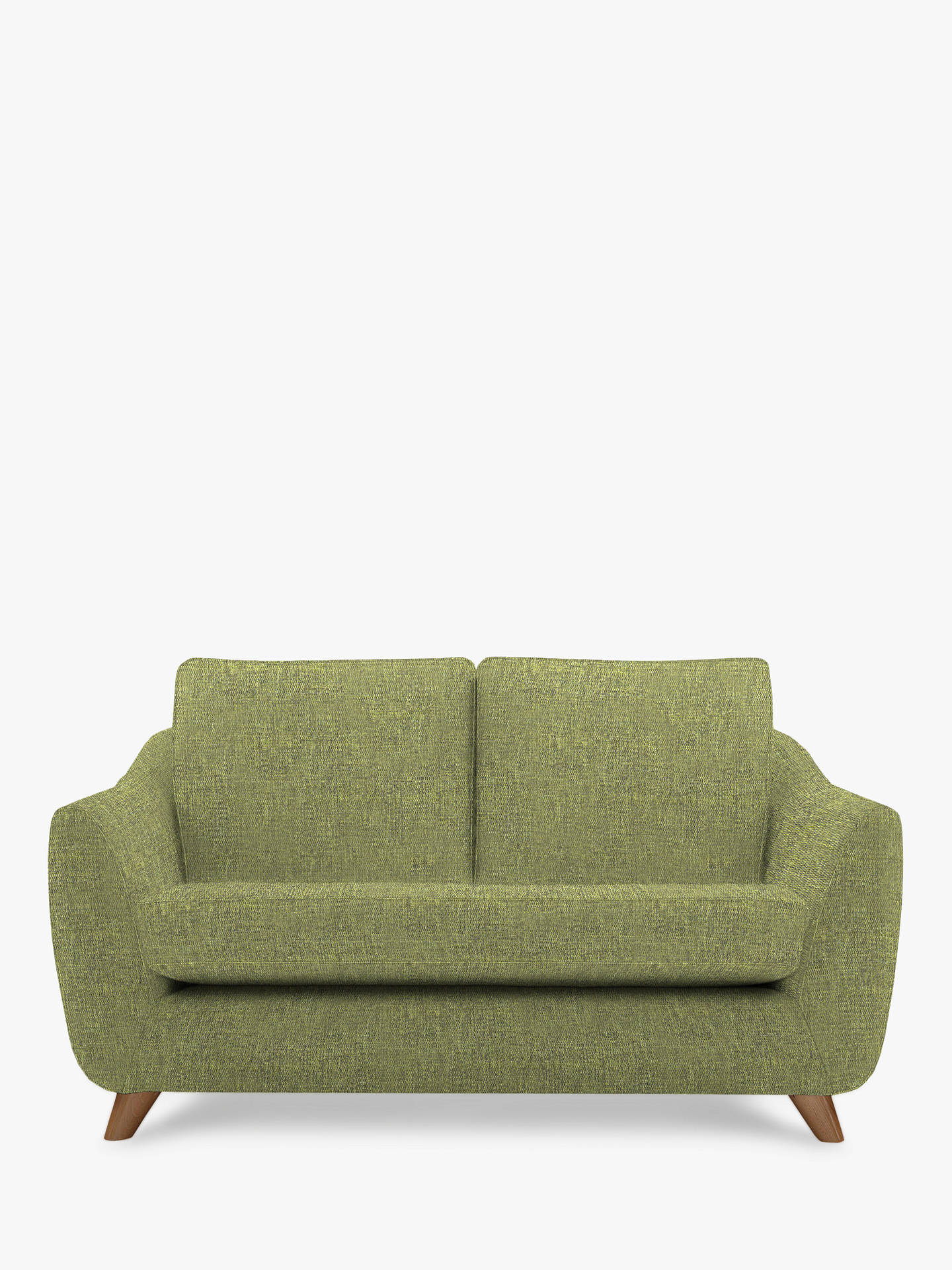 G Plan Vintage The Sixty Seven Small 2 Seater Sofa Marl