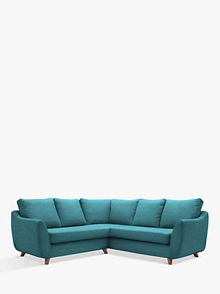 G Plan Vintage The Sixty Seven Corner Sofa Unit