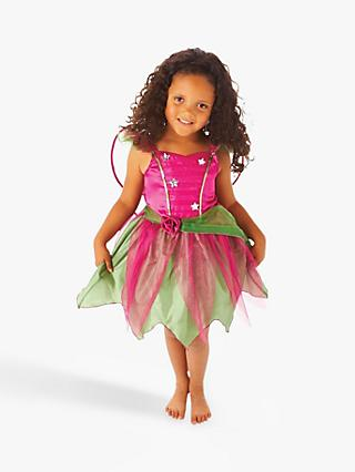 Travis Designs Mulberry Fairy Children's Costume