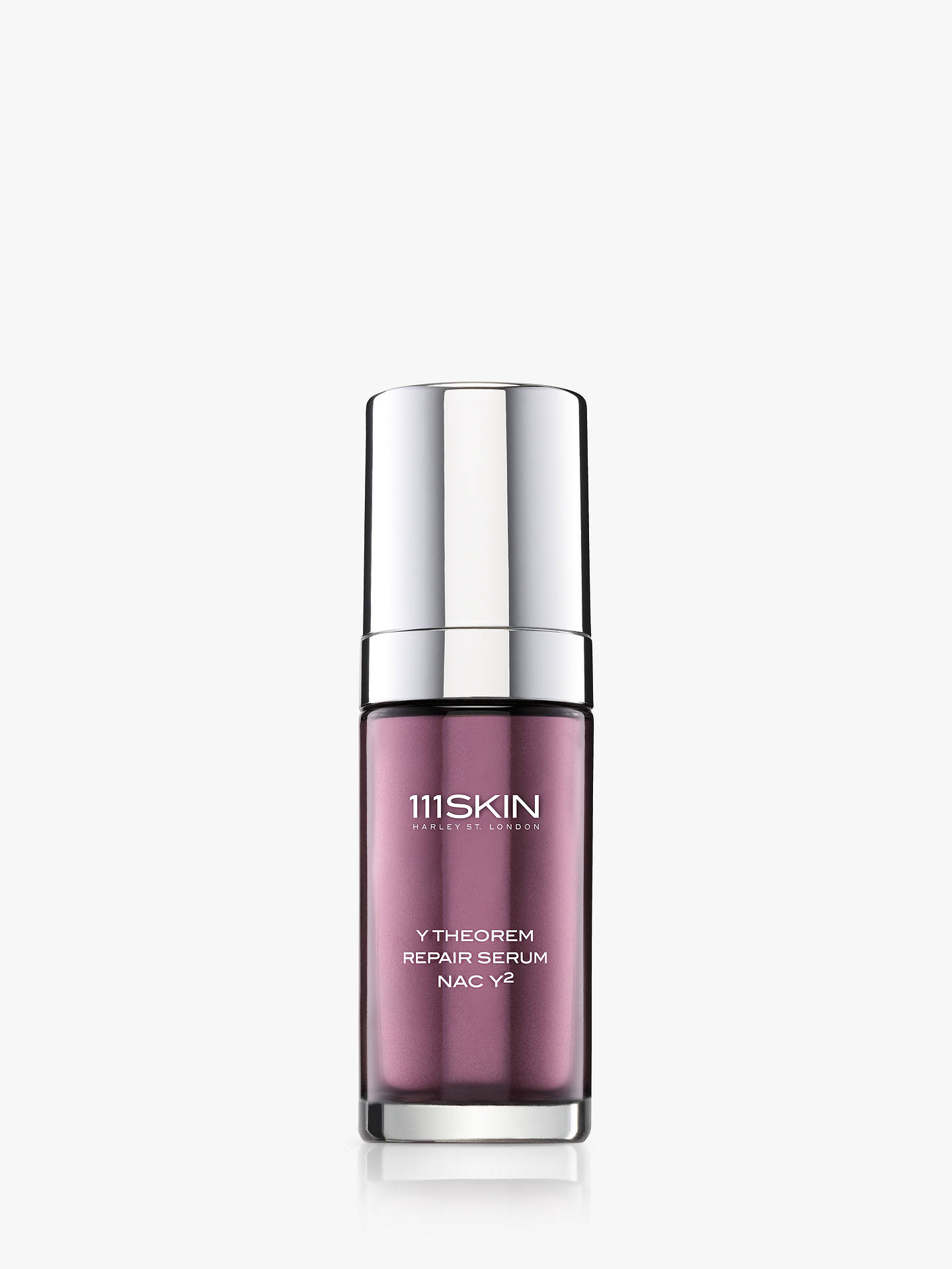 Buy111SKIN Y Theorem Repair Serum, 30ml Online at johnlewis.com