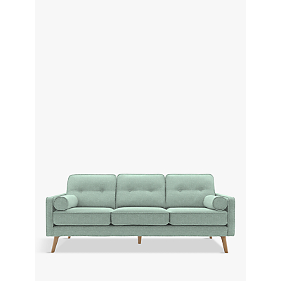 G Plan Vintage The Sixty Five Large 3 Seater Sofa