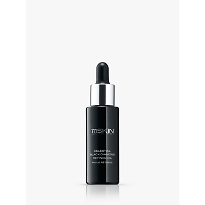 Image of 111SKIN Celestial Black Diamond Retinol Oil, 30ml