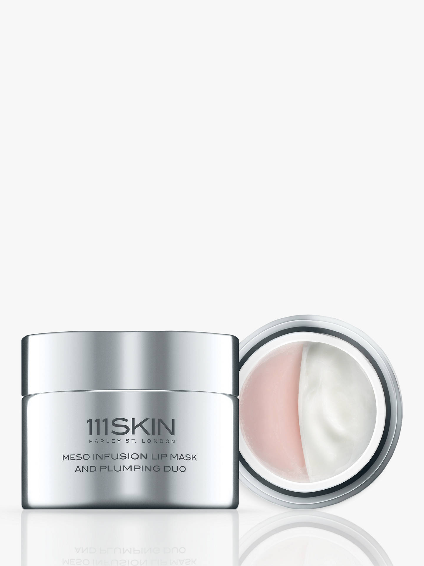 Buy 111SKIN Meso Infusion Lip Mask & Plumping Duo, 15ml Online at johnlewis.com