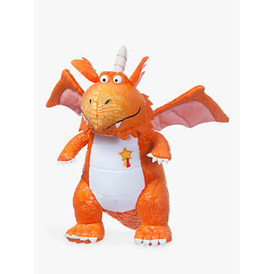Image of Zog Dragon Soft Toy