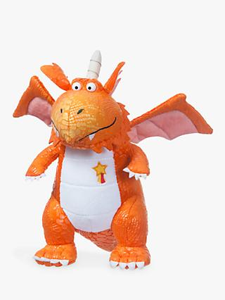 Zog Dragon Soft Toy