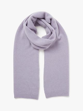 John Lewis   Partners Cashmere Scarf d6f17a29b6