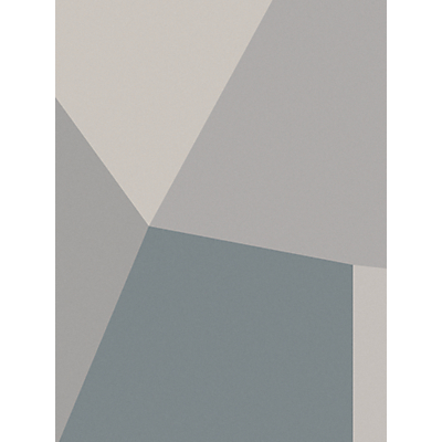 Galerie Elisir Large Geometric Digital Wallpaper Panel