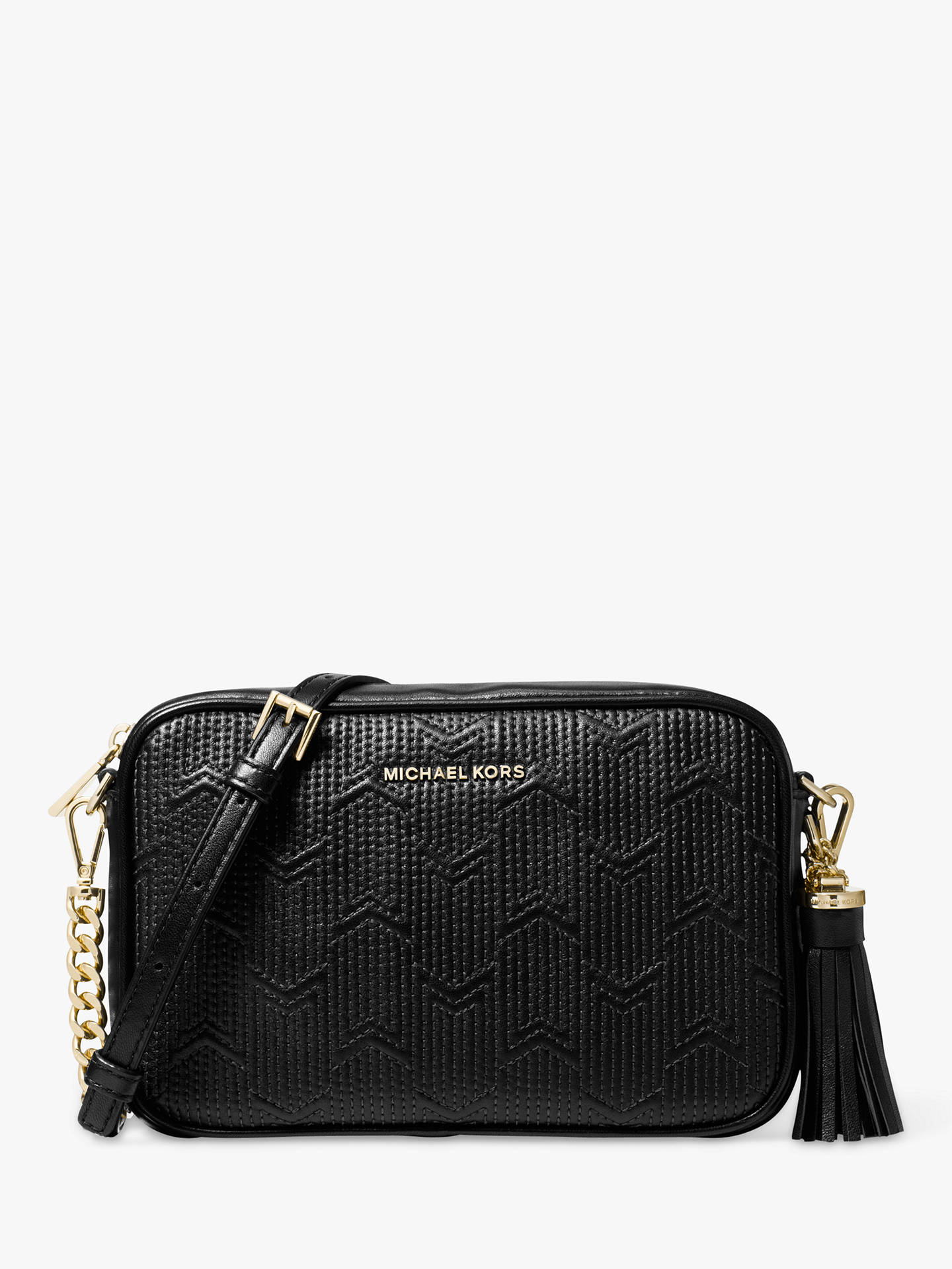 4ccc92459a2a Buy MICHAEL Michael Kors Crossbodies Patterned Leather Camera Bag